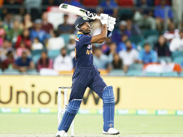 धुआंधार पारी से टी-20 सीरीज जिताने के बाद हार्दिक बोले- 5 मैच से बैट बदल-बदलकर खेल रहा हूं स्पोर्ट्स,Sports - Dainik Bhaskar