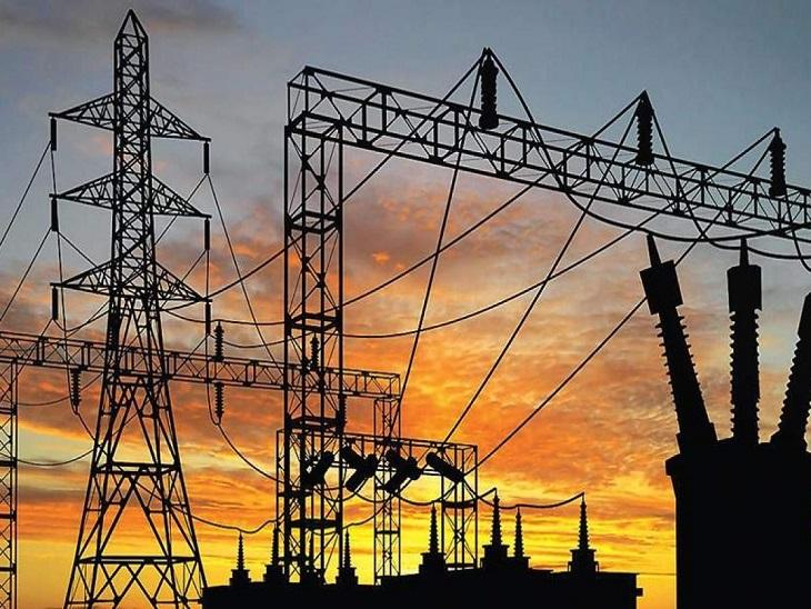 डिस्कॉम पर बिजली उत्पादक कंपनियों का कुल बकाया 29% बढ़ा, अक्टूबर में 1.38 लाख करोड़ रुपए हुआ|बिजनेस,Business - Dainik Bhaskar