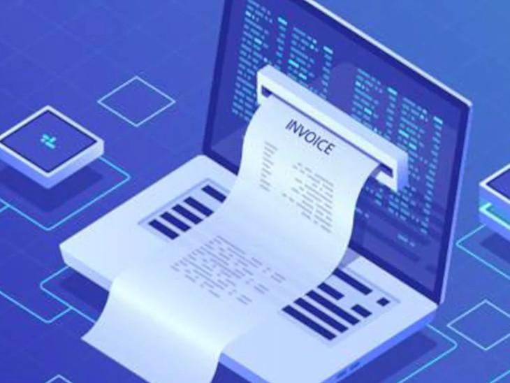 ई-इनवॉयसिंग ने पकड़ी रफ्तार, अक्टूबर के मुकाबले नवंबर में 17% की ग्रोथ रही|बिजनेस,Business - Dainik Bhaskar