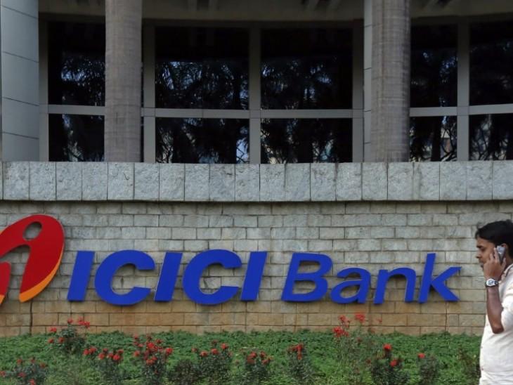 डिजिटल प्लेटफॉर्म्स की मजबूती पर ICICI बैंक के फोकस को शेयर बाजार का सलाम|बिजनेस,Business - Dainik Bhaskar