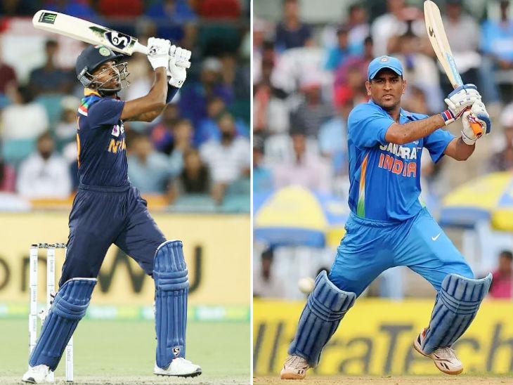 ऑस्ट्रेलियाई कोच लैंगर बोले- पहले हम धोनी को देख चुके, अब पंड्या ने भी वही खेल दिखाया क्रिकेट,Cricket - Dainik Bhaskar