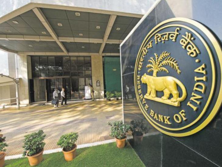 RBI के 60% से ज्यादा हाई फ्रीक्वेंसी इंडिकेटर्स प्री-कोविड लेवल से ऊपर पहुंचे, 48 में से सिर्फ 18 ही फरवरी के स्तर से नीचे|बिजनेस,Business - Dainik Bhaskar