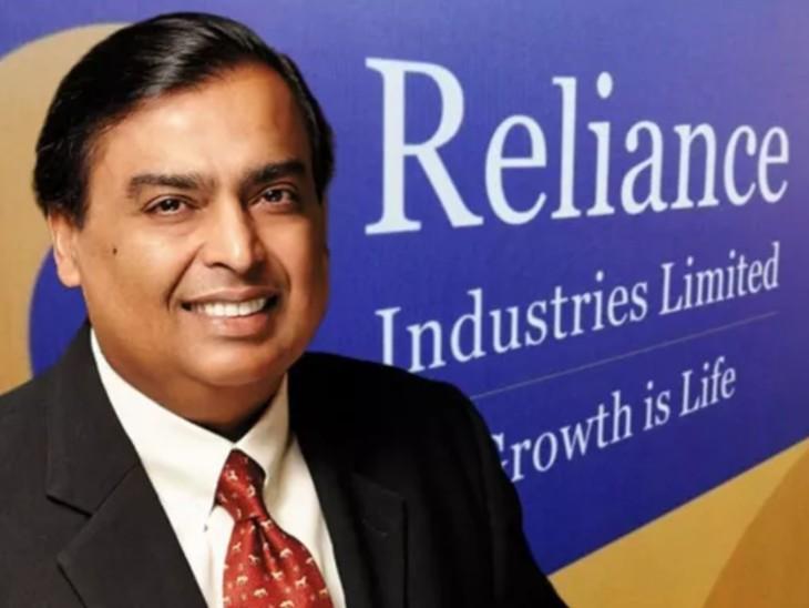 भारत 5 लाख करोड़ डॉलर की अर्थव्यवस्था बनकर आलोचकों को गलत साबित करेगा: मुकेश अंबानी बिजनेस,Business - Dainik Bhaskar