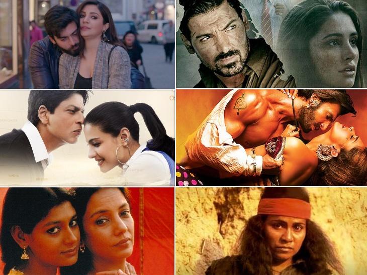 लक्ष्मी और आदिपुरुष से पहले, बॉलीवुड की इन 10 फिल्मों की रिलीज रोकने के लिए सड़कों में उतर आए थे प्रदर्शनकारी
