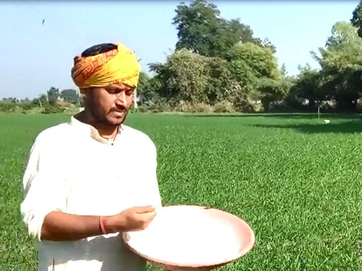 'भले चाहे इंडिया डिजिटल बनाओ, मगर कुछ रहम हम किसानों पे खाओ...' इस कवि के शिवराज भी हैं मुरीद
