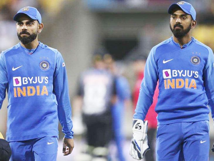 कोहली 8वें और राहुल तीसरे नंबर पर पहुंचे; रोहित और तेज गेंदबाज बुमराह टॉप-10 से बाहर|स्पोर्ट्स,Sports - Dainik Bhaskar