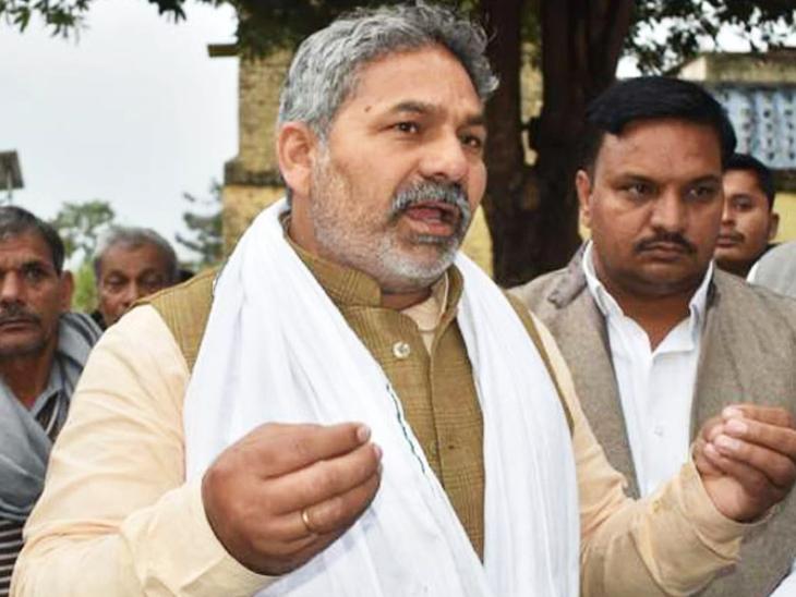 राकेश टिकैत भारतीय किसान यूनियन के राष्ट्रीय प्रवक्ता हैं।