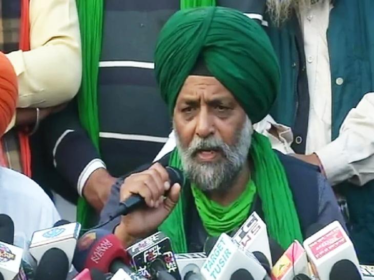 जगमोहन सिंह भारतीय किसान यूनियन (डकौंदा) के नेता हैं।