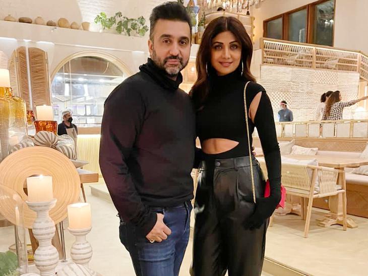 Shilpa Shetty, Raj Kundra open a swanky new restaurant, R Madhavan  congratulates the couple | लॉकडाउन के बाद शिल्पा और राज कुंद्रा ने खोला नया  रेस्टोरेंट, आर. माधवन ने अंदर की फोटो