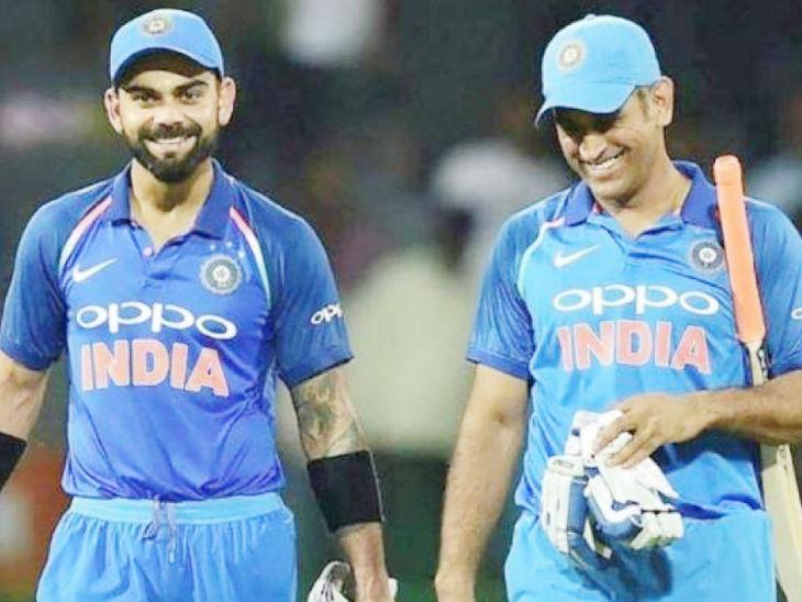 गावस्कर बोले- विराट सबसे प्रभावी वनडे प्लेयर; हेडन ने कहा- माही ने भारत को वर्ल्ड कप दिलाया|स्पोर्ट्स,Sports - Dainik Bhaskar
