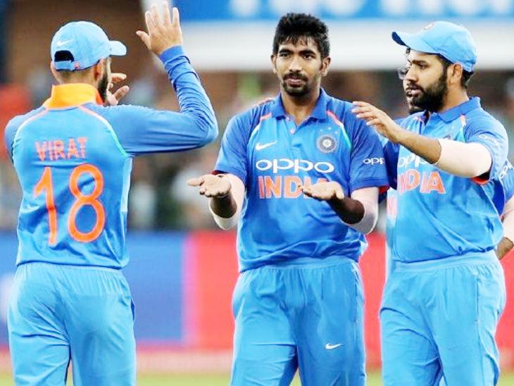 विराट पहले तो रोहित दूसरे नंबर पर बरकरार, गेंदबाजों में बुमराह तीसरे पायदान पर लुढ़के|स्पोर्ट्स,Sports - Dainik Bhaskar