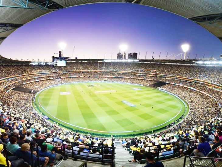 बॉक्सिंग डे टेस्ट के लिए MCG में 30 हजार दर्शकों को मिलेगी एंट्री, 27 हजार दर्शक देख सकेंगे डे-नाइट टेस्ट मैच|स्पोर्ट्स,Sports - Dainik Bhaskar
