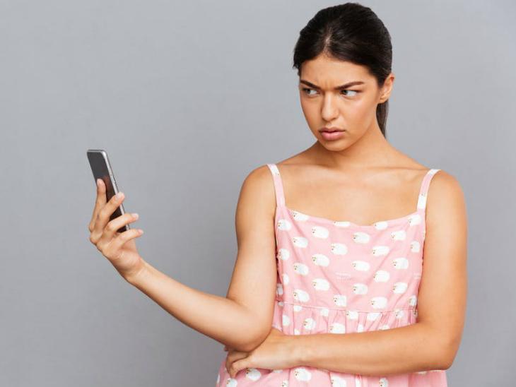 शरीर की बनावट से नाखुश टीनएजर्स में डिप्रेशन का खतरा, 60% टीनएजर्स अपनी बॉडी से खुश नहीं; सबसे ज्यादा लड़कियां|लाइफ & साइंस,Happy Life - Dainik Bhaskar