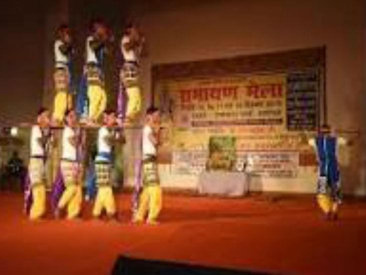 भव्य दीपोत्सव के बाद अब रामायण मेला: सरयू तट पर 4 दिन होगा रामायण मेला, 18 से 21 दिसंबर तक लोग ले जाएगा इसका आनंद