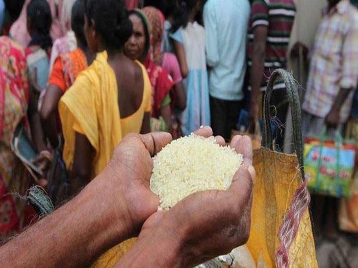 11 राज्यों के करीब दो तिहाई लोगों में भोजन की खपत कम, गेहूं, चावल, दाल और हरी सब्जी की खपत भी घटी|बिजनेस,Business - Dainik Bhaskar