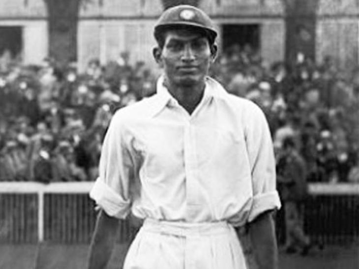 80 साल पहले ही मुश्ताक अली सिखा गए थे टी-20 स्टाइल की बल्लेबाज़ी|रसरंग,Rasrang - Dainik Bhaskar