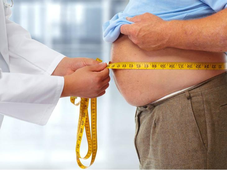 कैंसर बढ़ने का कारण मोटापा भी, शरीर में फैट होने पर कैंसर कोशिकाएं तेजी से बढ़ती हैं|लाइफ & साइंस,Happy Life - Dainik Bhaskar