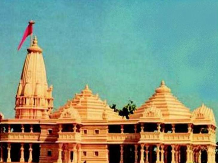 राम मंदिर निर्माण: विशेषज्ञों की रिपोर्ट का इंतजार;  सोमपुरा ने कहा – नींव की वास्तुकलागत डिजाइन नहीं बदली तो 20 दिनों में शुरू होगा पिलर्स का निर्माण
