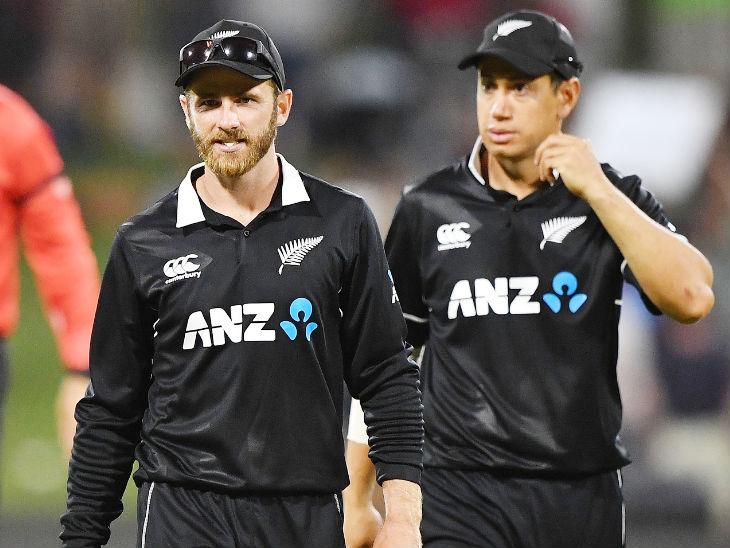 न्यूजीलैंड और पाकिस्तान के बीच पहला टी-20 18 दिसंबर को खेला जाएगा। दूसरा मैच 20 और तीसरा मैच 22 दिसंबर को खेला जाएगा। (फाइल फोटो) - Dainik Bhaskar