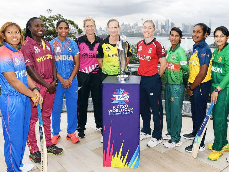 रैंकिंग में टॉप-7 टीमों को डायरेक्ट एंट्री मिलेगी, भूटान, फ्रांस और ब्राजील समेत 37 टीमों को खेलना होगा क्वालिफायर|स्पोर्ट्स,Sports - Dainik Bhaskar
