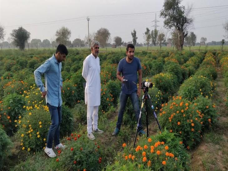 नकुल का दावा है कि हरियाणा में किसी विषय पर बनाई गयी ये पहली डाक्यूमेंट्री फिल्म है, जिसे एक हरियाणवी ने ही प्रोड्यूस और डायरेक्ट किया है और 95 प्रतिशत क्रू भी इसी राज्य से है।