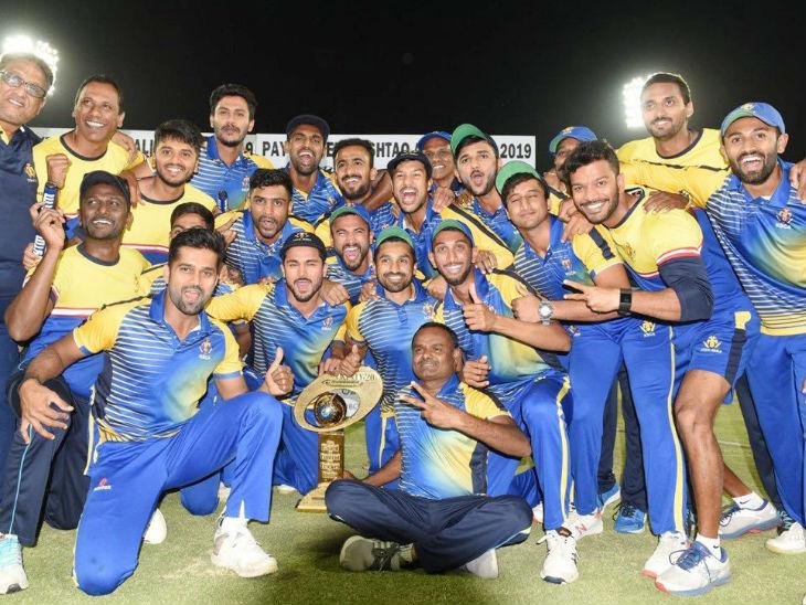 6 राज्य में 10 से 31 जनवरी के बीच होगा घरेलू टूर्नामेंट, बायो-सिक्योर माहौल बनाया जाएगा|क्रिकेट,Cricket - Dainik Bhaskar