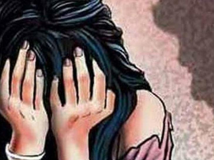 आर्केस्ट्रा में काम करने वाली युवती के साथ गैंगरेप, पुलिस ने एक आरोपी को गिरफ्तार किया|प्रयागराज (इलाहाबाद),Prayagraj (Allahabad) - Dainik Bhaskar