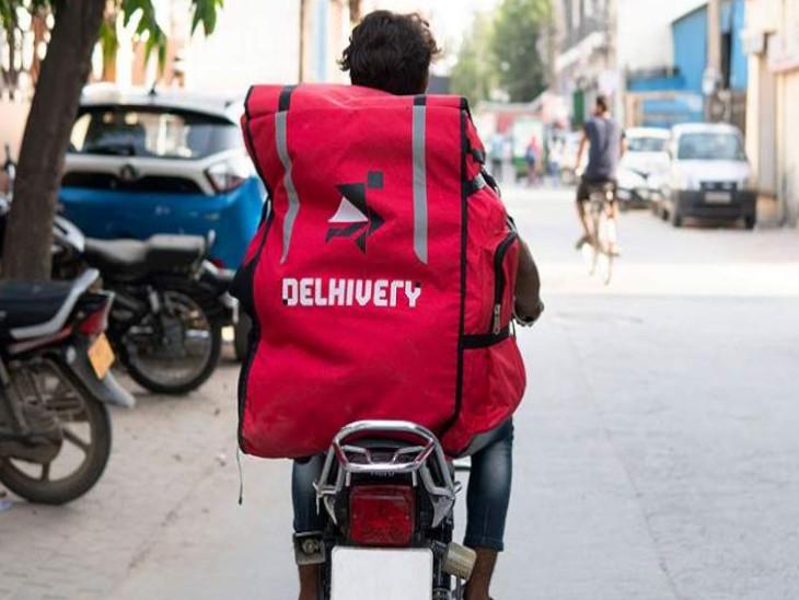 Delhivery का ऐलान; अगले 12-15 महीनों में लाएगी IPO|बिजनेस,Business - Dainik Bhaskar