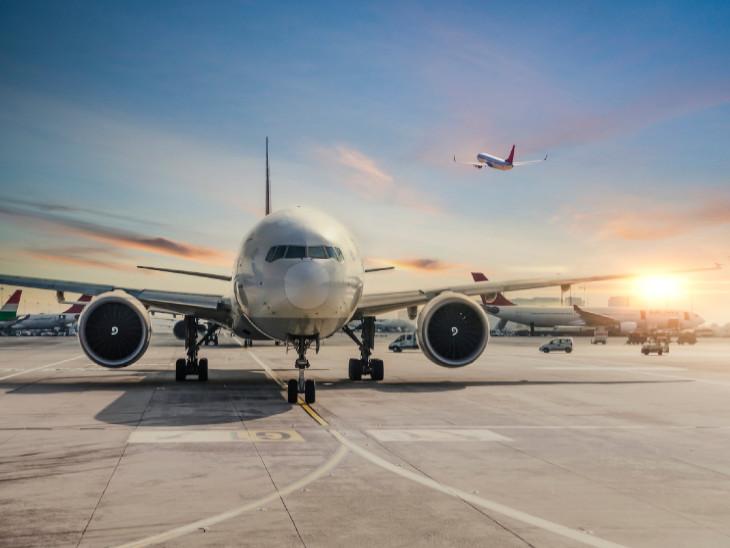 इंटरनेशनल फ्लाइट्स शुरू करने को लेकर सरकार आज करने जा रही है एयरलाइंस के साथ बैठक; अंतरराष्ट्रीय उड़ानों के विकल्पों पर करेगी विचार|बिजनेस,Business - Dainik Bhaskar