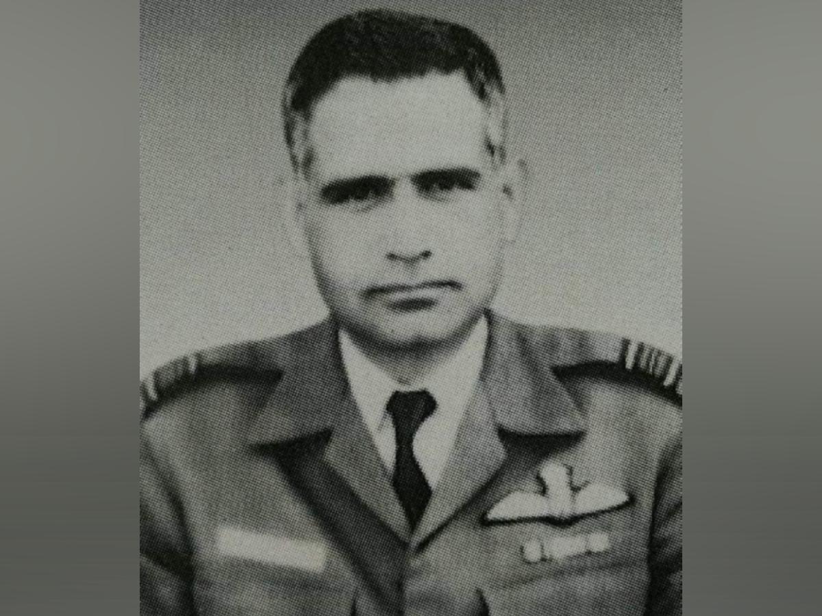 13 दिसंबर 1971 को एयरफोर्स ने सतीश कुमार को जेडी के घायल होने की जानकारी चिट्ठी के जरिए दी थी।