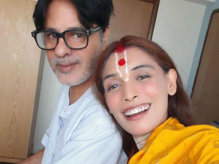 आशिकी के एक्टर राहुल रॉय को दी जा रही है स्पीच थैरेपी, अस्पताल में ब्रेकफास्ट की फोटो शेयर की|बॉलीवुड,Bollywood - Dainik Bhaskar