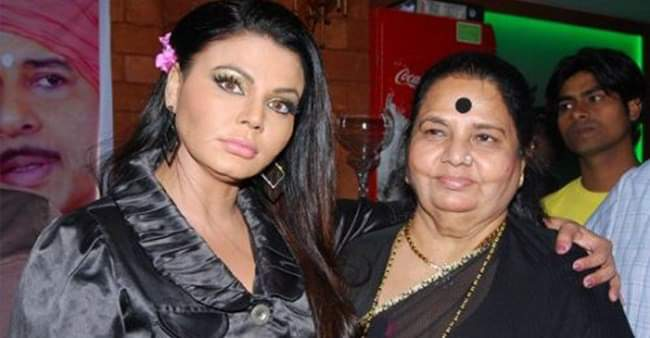 Rakhi Sawant's journey: Rakhi Sawant's childhood was spent in a very tight situation, 50 rupees was found to serve food at Anil Ambani's wedding MediaWinii 21/01/2021