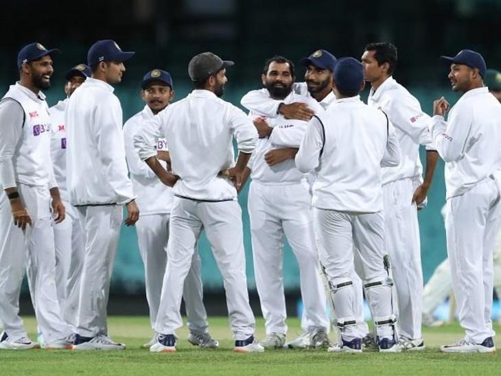फाइनल की रेस में 3 टीमें; टीम इंडिया को टॉप-2 में पहुंचने के लिए 150 पॉइंट की जरूरत, 8 मुकाबले खेलने हैं क्रिकेट,Cricket - Dainik Bhaskar