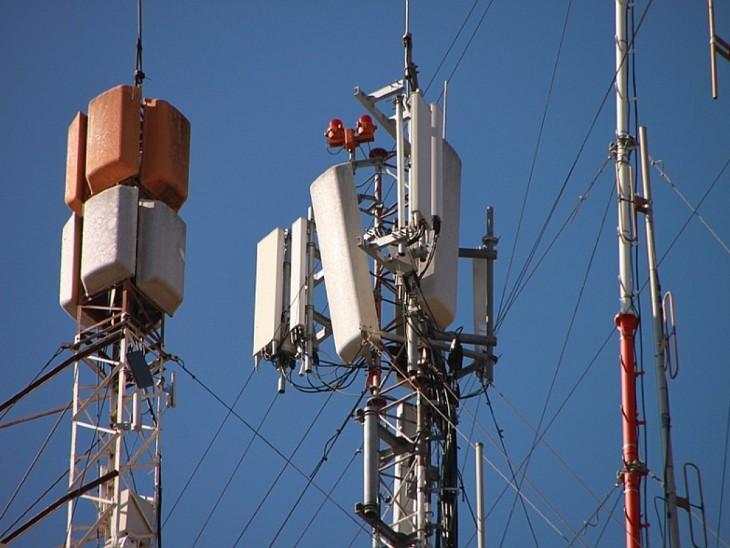 4 साल बाद सरकार अगले साल मार्च में टेलीकॉम स्पेक्ट्रम की करेगी नीलामी|बिजनेस,Business - Dainik Bhaskar