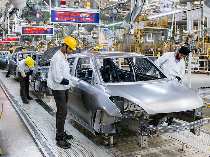 अप्रैल-सितंबर 2020 के दौरान रेवेन्यू 34% से ज्यादा गिरा, ACMA प्रेसिडेंट बोले- महामारी से चुनौतियां बढ़ीं|टेक & ऑटो,Tech & Auto - Dainik Bhaskar