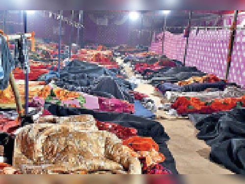 रैनबसेरे में सोने के लिए कतार लगानी पड़ रही; बोले- अंदर इतना गुस्सा कि ठंडा पानी कुछ नहीं बिगाड़ सकता पंजाब,Punjab - Dainik Bhaskar
