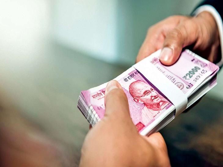 बैंकों की उधारी में 5.73% की बढ़त, डिपॉजिट 11.34% बढ़ कर 145 लाख करोड़ हुई|बिजनेस,Business - Dainik Bhaskar
