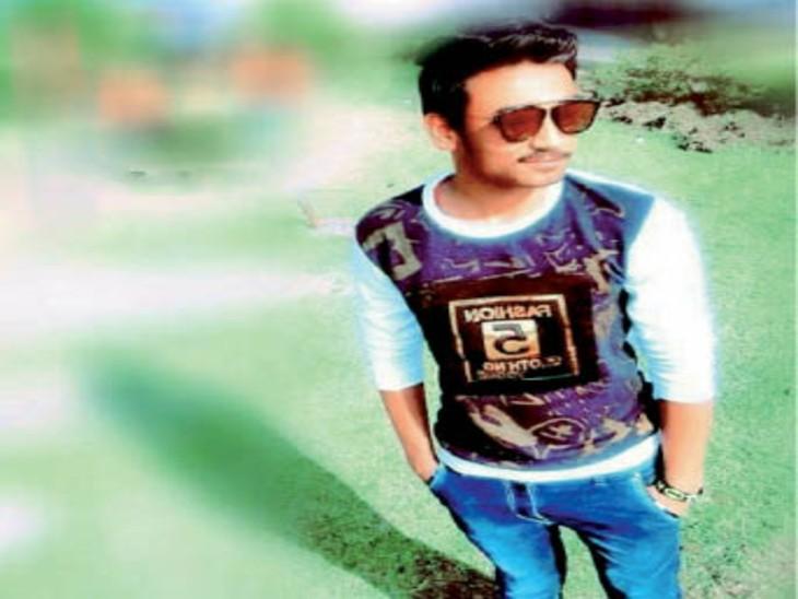 17 साल की बेटी रैकी कर रही थी, घर में प्रेमी उसके माता-पिता की हत्या कर रहा था इंदौर,Indore - Dainik Bhaskar