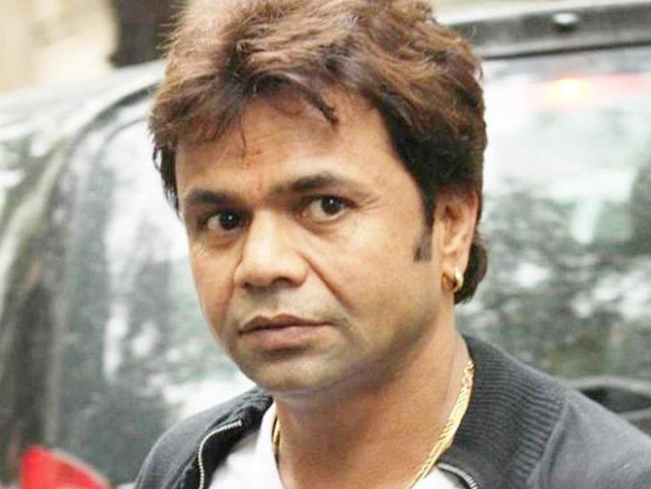 राजपाल यादव बोले- कई यादगार परफॉर्मेंस दिए, लेकिन अच्छे काम के लिए अब भी संघर्ष कर रहा हूं|बॉलीवुड,Bollywood - Dainik Bhaskar