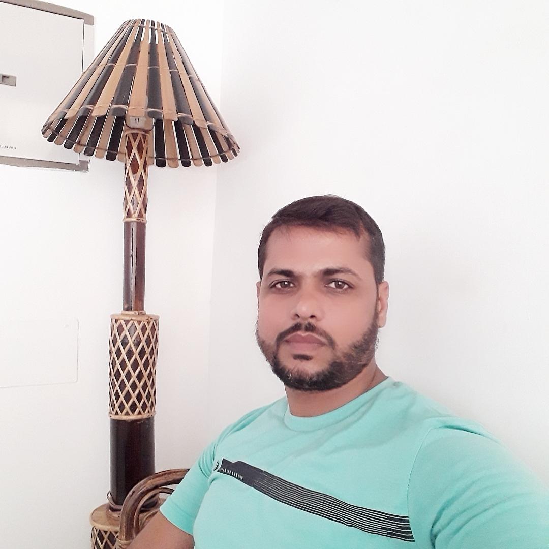 रौशन कुमार।