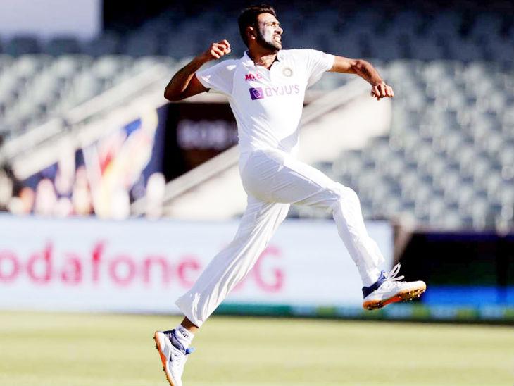 अश्विन बोले- सभी टेस्ट पिंक बॉल से कराने के लिए भारत तैयार नहीं; वॉर्न ने सभी मैच इसी बॉल से कराने की मांग की थी स्पोर्ट्स,Sports - Dainik Bhaskar