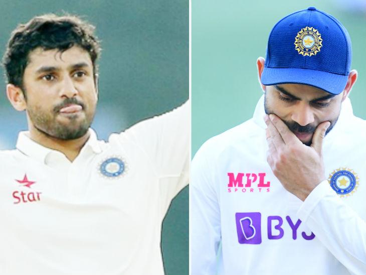 4 साल पहले आज ही के दिन टेस्ट क्रिकेट का सबसे बड़ा स्कोर बनाया था, आज ही सबसे कम रन पर सिमटी|स्पोर्ट्स,Sports - Dainik Bhaskar