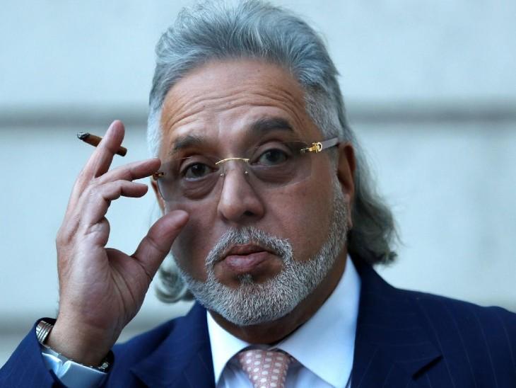 माल्या से बकाया वसूली के लिए लंदन की अदालत में फिर पहुंचा SBI की अगुआई वाला कंसॉर्शियम बिजनेस,Business - Dainik Bhaskar
