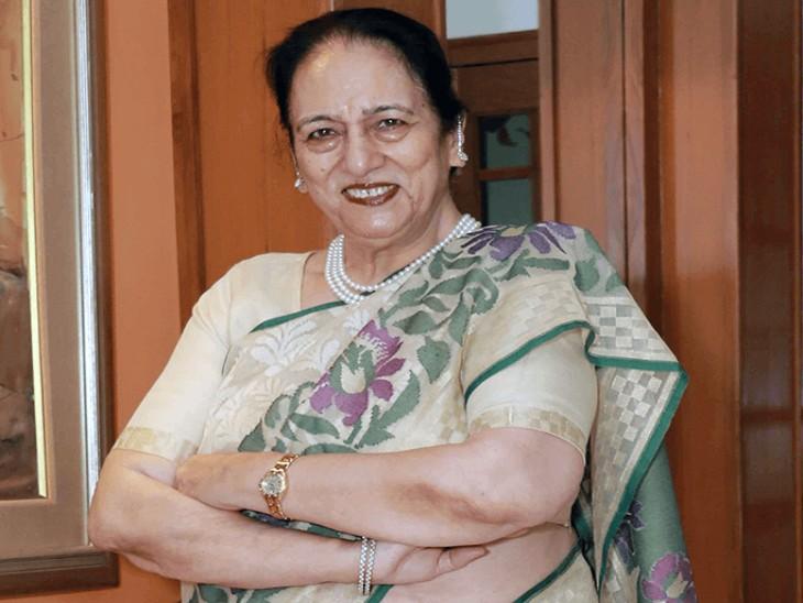 जानिए कैसे 80 साल की मिसेस बैक्टर्स ने 20 हजार से खड़ी कर दी 1 हजार करोड़ की कंपनी|बिजनेस,Business - Dainik Bhaskar