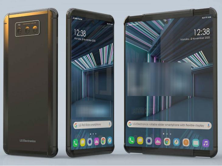 हर कोई नहीं खरीद पाएगा एलजी रोलेबल स्मार्टफोन; जून 2021 तक होगा लॉन्च, जानिए कितनी होगी कीमत|टेक & ऑटो,Tech & Auto - Dainik Bhaskar