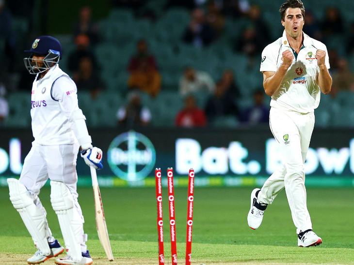 गिल, केएल राहुल और पंत का दूसरा टेस्ट खेलना तय, साहा और पृथ्वी प्लेइंग XI से बाहर होंगे|स्पोर्ट्स,Sports - Dainik Bhaskar