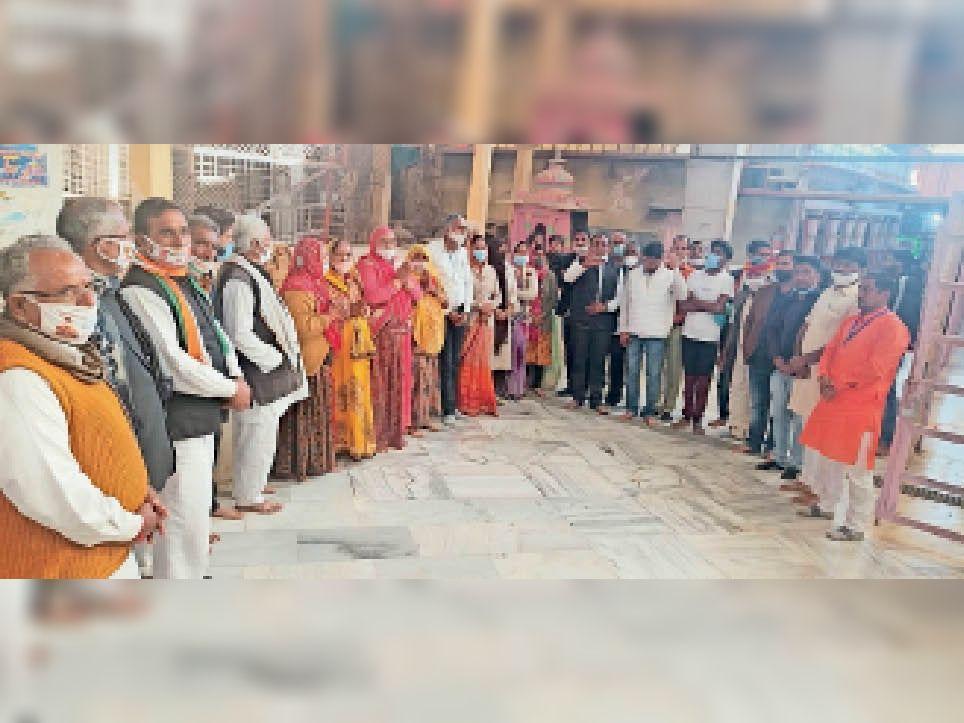 बिलाड़ा व पीपाड़ में अध्यक्ष के लिए आज सुबह 10 से 2 बजे तक वोटिंग, इसके बाद मतगणना, उपाध्यक्ष का चुनाव कल, बाड़ेबंदी से आज लौटेंगे पार्षद जोधपुर,Jodhpur - Dainik Bhaskar