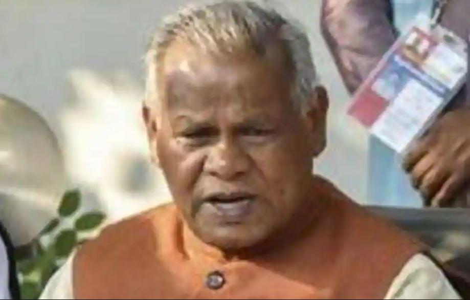 कोरोना पॉजिटिव जीतन राम मांझी AIIMS में एडमिट हुए; 24 घंटे में 599 नए मरीज मिले, 584 ने मात दी|बिहार,Bihar - Dainik Bhaskar