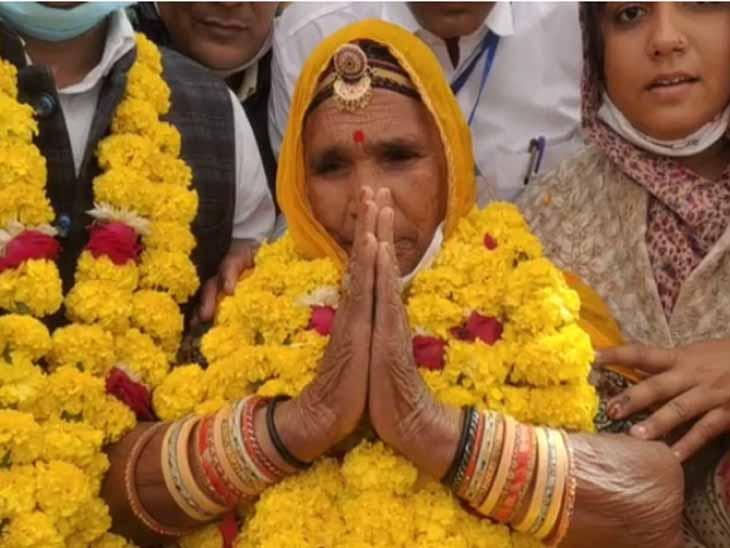 नहीं हुआ कोई उलटफेर, पीपाड़ में कांग्रेस की समुदेवी व बिलाड़ा में भाजपा के रूपसिंह अध्यक्ष निर्वाचित जोधपुर,Jodhpur - Dainik Bhaskar