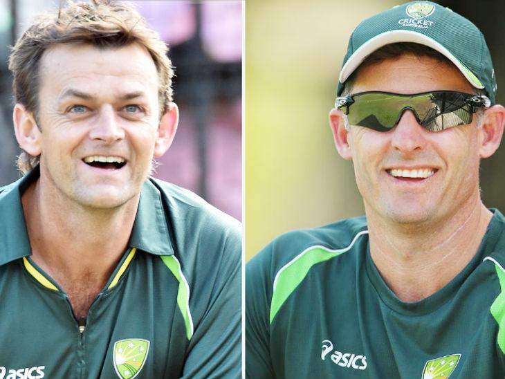 गिलक्रिस्ट ने कहा- शॉ की वजह से बैकफुट पर आया भारत, हसी बोले- बल्लेबाजों के फुटवर्क में विश्वास की कमी|स्पोर्ट्स,Sports - Dainik Bhaskar